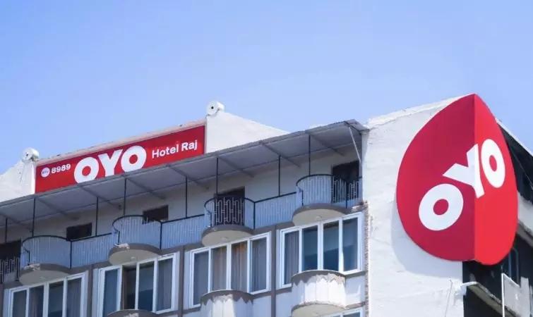 连锁酒店品牌OYO获20亿美金融资