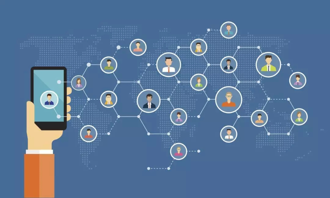 【社交+新零售】如何打造私域流量商业闭环